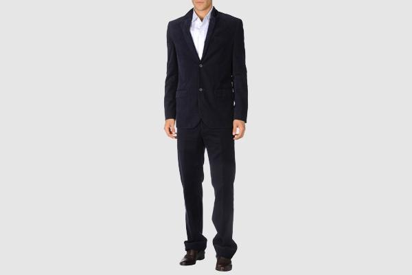 Marc Jacobs Corduroy Velveteen Suit 1 Marc Jacobs Corduroy Velveteen Suit