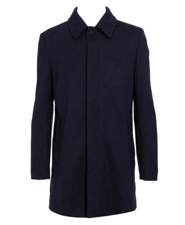 Marni Marl Jersey Coat 1 Marni Marl Jersey Coat
