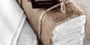 Neiman Marcus Handkerchiefs