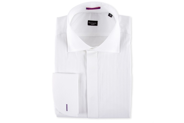 Paul Smith Classic Fit Evening Shirt 1 Paul Smith Classic Fit Evening Shirt