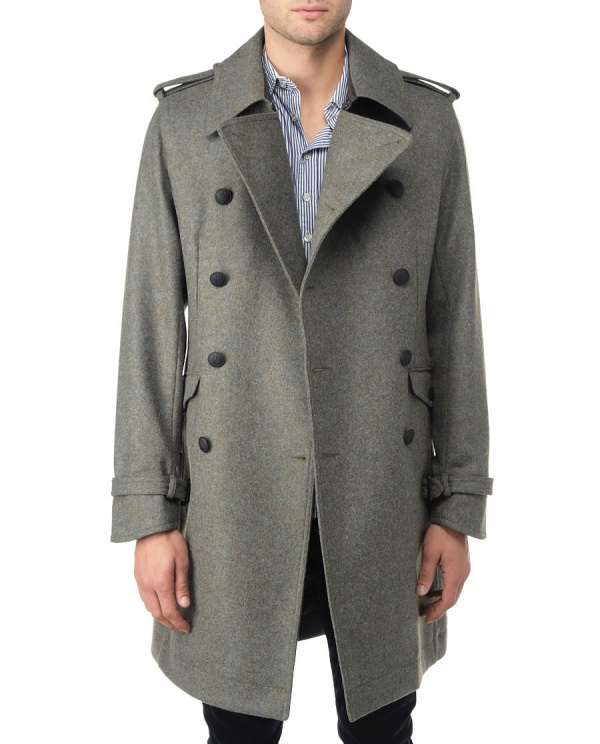 Rag Bone Wellington Trench Coat Rag & Bone Wellington Trench Coat