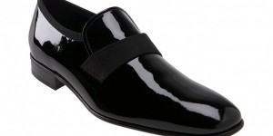 Salvatore Ferragamo 'Party' Slipper 1