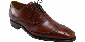 Salvatore Ferragamo 'Torrent' Oxford 1