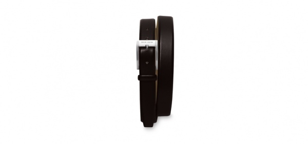 BOSS Black Leather Belt BOSS Black Leather Belt
