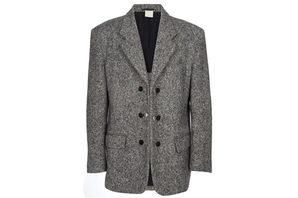 Comme des Garçons Vintage Tweed Sportcoat 1 Comme des Garçons Vintage Tweed Sportcoat