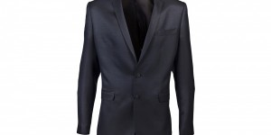 Dolce & Gabbana Diamond Design Suit 1
