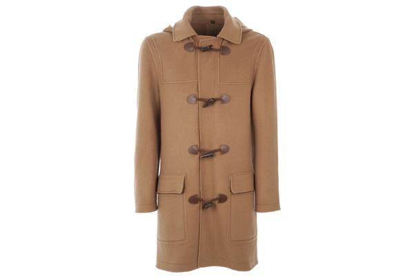 Maison Martin Margiela Duffle Coat 1 Maison Martin Margiela Duffle Coat