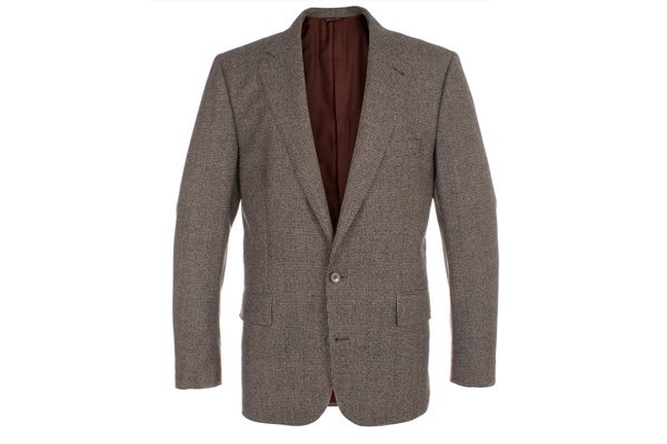 Paul Smith Prince of Wales Check Sportcoat 1 Paul Smith Prince of Wales Check Sportcoat