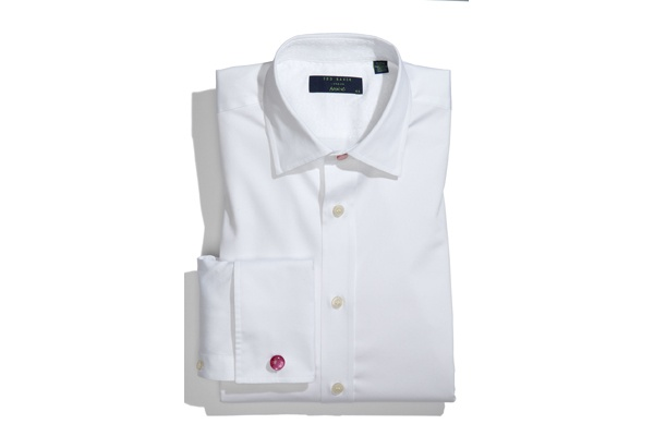 Ted Baker Traditional Fit Dress Shirt Ted Baker Traditional Fit Dress Shirt