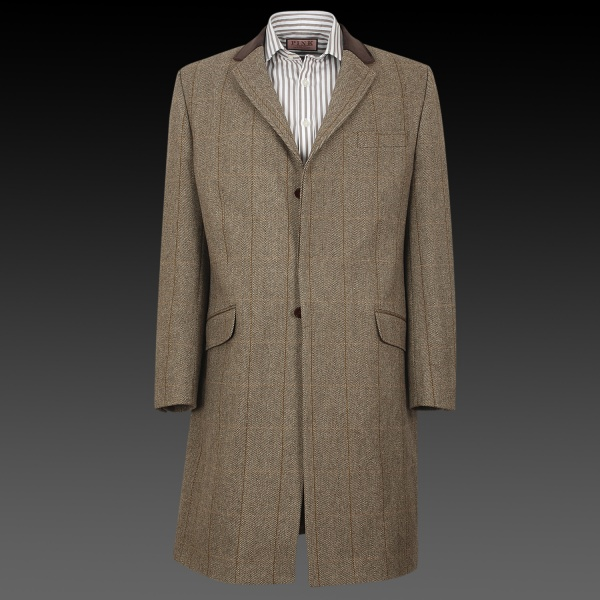 Thomas Pink Keough Coat 1 Thomas Pink Keough Coat