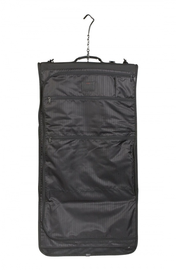 Tumi Alpha Collection Trifold Carry On Garment Bag 3 150x150 Tumi.