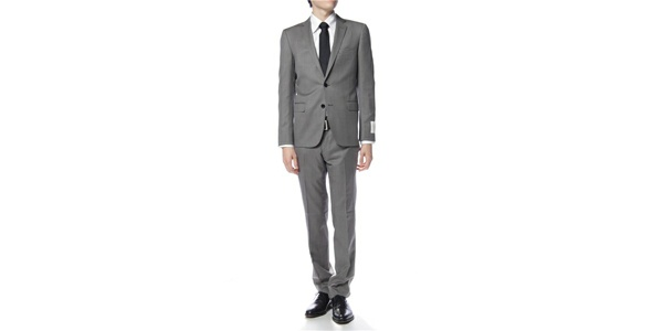 United Arrows White Label Check Pin Suit 1 United Arrows White Label Check Pin Suit