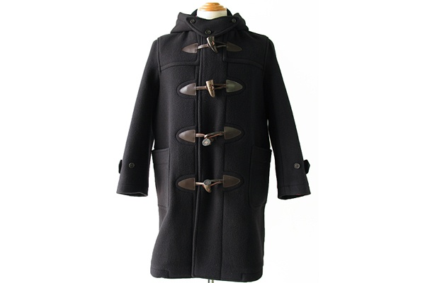 Van Jacket Duffle Coat 1 Van Jacket Duffle Coat