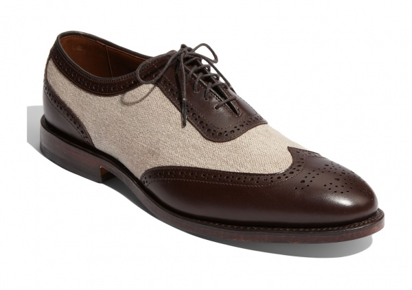 Allen Edmonds Strawfut Oxford 1 Allen Edmonds Strawfut Oxford
