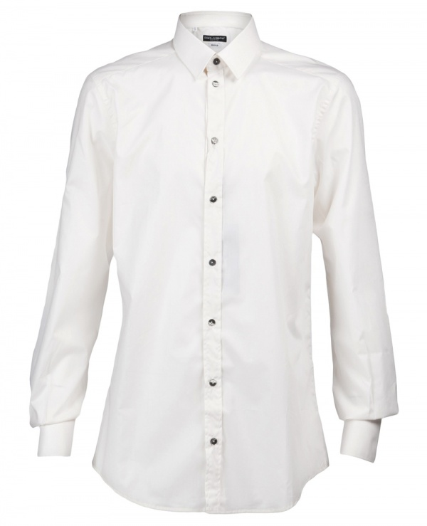 Dolce & Gabbana Classic Dress Shirt | Suitored