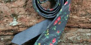 General Knot & Co. Vintage Neckties05