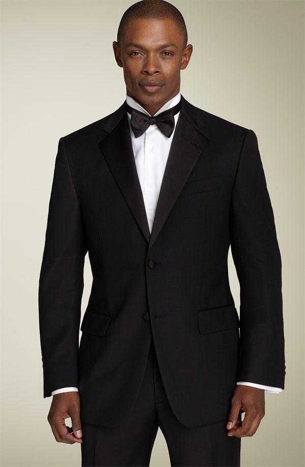 Joseph Abboud Super 120s Wool Tuxedo Joseph Abboud Super 120s Wool Tuxedo