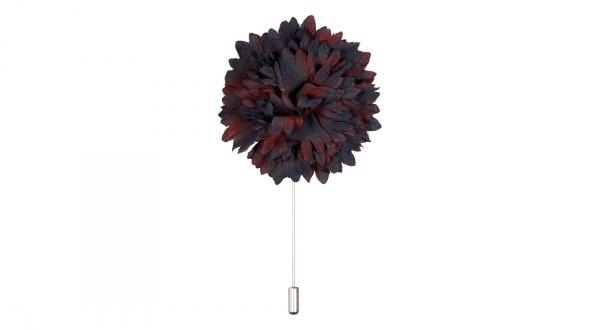 Lanvin Carnation Lapel Pin Lanvin Carnation Lapel Pin