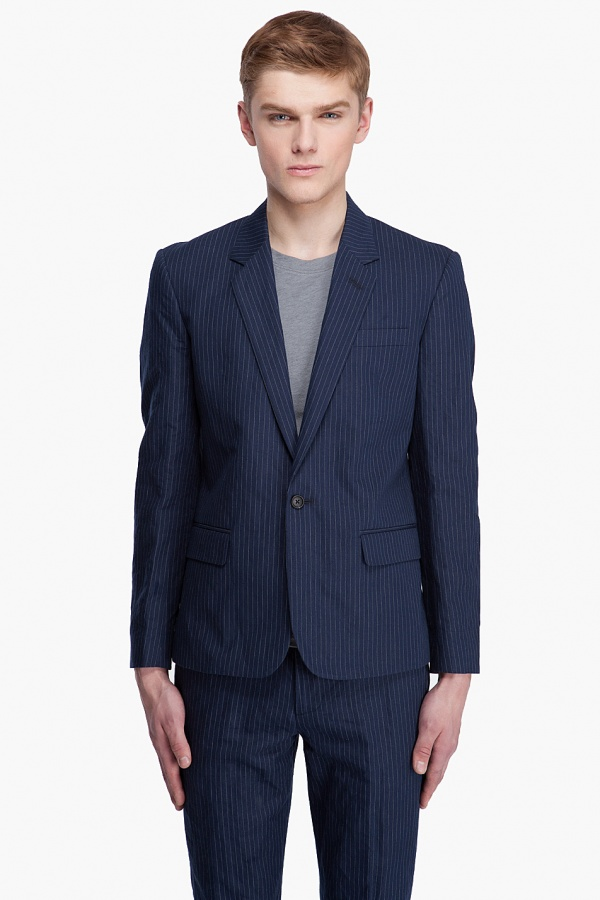 Marc by Marc Jacobs Maxwell Pinstripe Blazer Marc by Marc Jacobs Maxwell Pinstripe Blazer