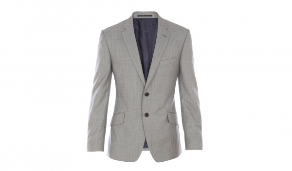 Paul Smith London Prince of Wales Check Two Piece Suit 1 Paul Smith London Prince of Wales Check Two Piece Suit