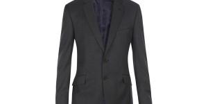 Paul Smith London Regent Fit Charcoal Suit 1