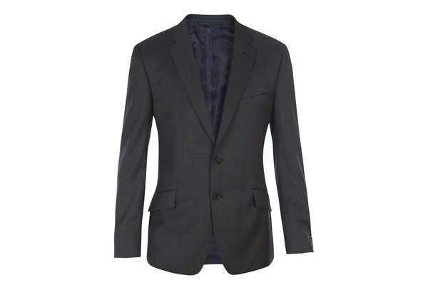 Paul Smith London Regent Fit Charcoal Suit 1 Paul Smith London Regent Fit Charcoal Suit