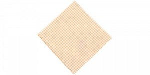 Simonnot Godard Gingham Check Handkerchief