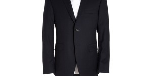 Thom Browne Flannel Two-Piece Suit