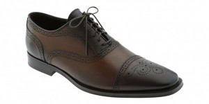 To Boot New York 'Aaron' Oxford 1