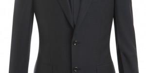 Yves Saint Laruent Micro Motif Suit 1