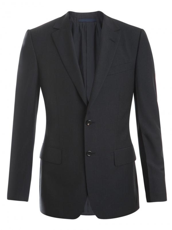 Yves Saint Laruent Micro Motif Suit 1 Yves Saint Laruent Micro Motif Suit