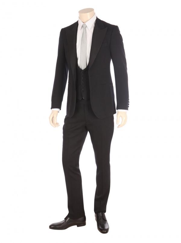 A. Sauvage Three Piece Tuxedo 2