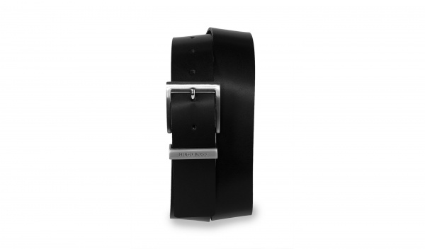 BOSS Black 9005 Leather Belt BOSS Black '9005′ Leather Belt