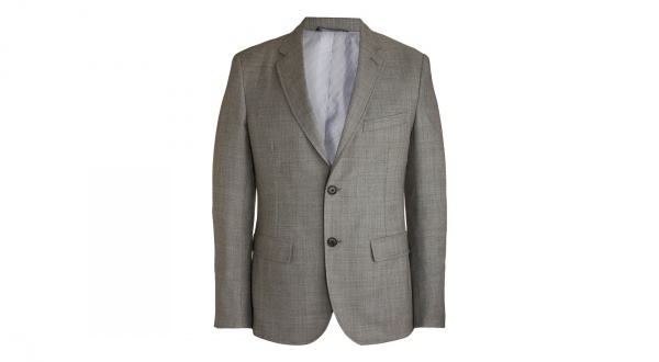 Band of Outsiders Sharkskin Suit Jacket Band of Outsiders Sharkskin Suit Jacket