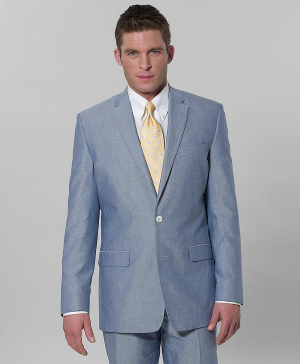 Brooks Brothers Oxford Milano Fit Suit Brooks Brothers Oxford Milano Fit Suit