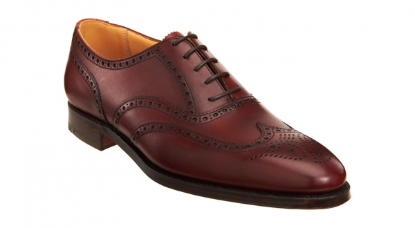 Crockett Jones Finsbury Oxford Crockett & Jones Finsbury Oxford