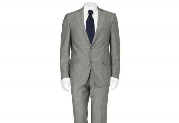Daks Classic Fit Maxman Suit 1 Daks Classic Fit Maxman Suit