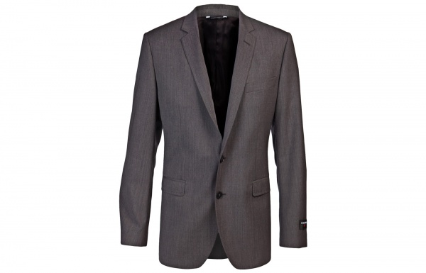 Dolce Gabbana Martini Fit Charcoal Suit 1 Dolce & Gabbana Martini Fit Charcoal Suit