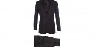 Dolce & Gabbana Notched Lapel Tuxedo 1