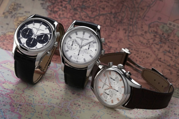 Frederique Constant Vintage Racing Collection Frederique Constant Vintage Racing Collection