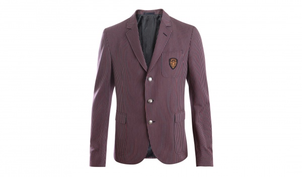 Gucci School Boy Blazer 1 Gucci School Boy Blazer
