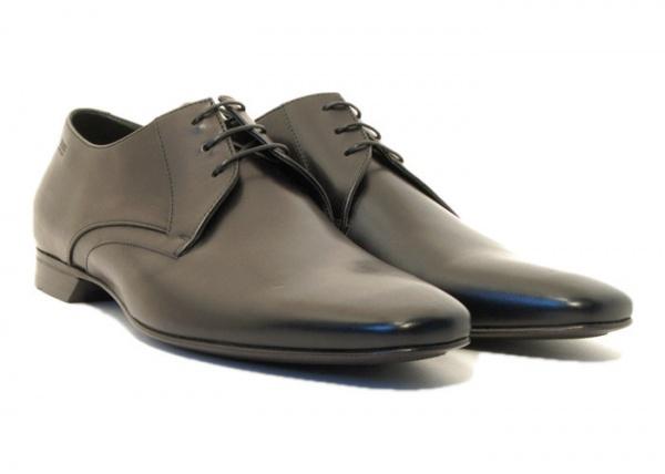 hugo boss alpen derby shoe suitored. Black Bedroom Furniture Sets. Home Design Ideas