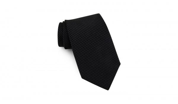 John W. Nordstrom Woven Silk Tie John W. Nordstrom Woven Silk Tie