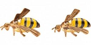 Paul Smith Bumble Bee Cufflinks 1