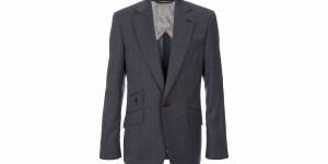 Vivienne Westwood Charcoal Slim Fit Suit 1