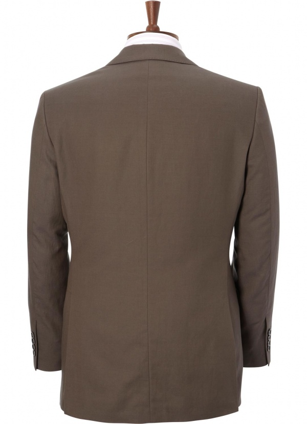 Austin Reed Signature Khaki Soft Twill Suit Suitored