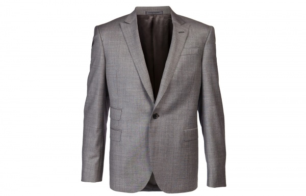Costume National Two Piece Wool Suit 1 Costume National Two Piece Wool Suit