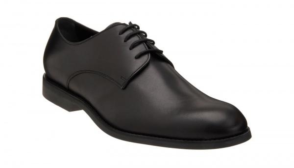 Dior Homme Plain Toe Blucher Dior Homme Plain Toe Blucher