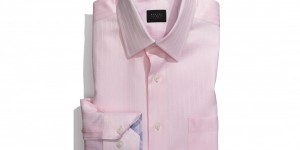 Robert Talbott Regular Fit Dress Shirt