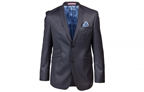 Sand Two Piece Suit 1 Sand Two Piece Suit